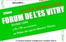 Le 32ème Forum de l'ES Vitry !