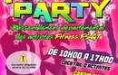 La 2ème Fit'Party FSGT !